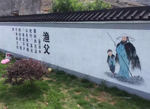 温州墙绘为什么如此受欢迎?